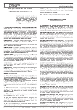 Documento assinado digitalmente conforme MP n 2.200