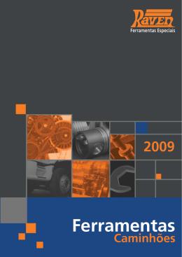Catálogo Caminhões 2009