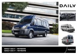 Daily 45S17 – Vetrato Daily 55C17 – Vetrato