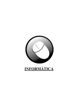 InformátIca - Nova Concursos