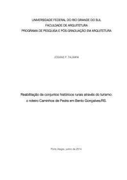 000941316 - Repositório Institucional da UFRGS