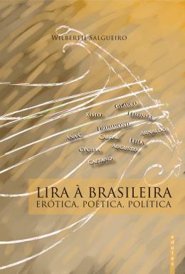 livro edufes lira a brasileira erotica poetica politica