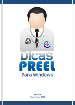 Dicas PREEL