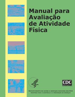 Manual para Avaliação de Atividade Física