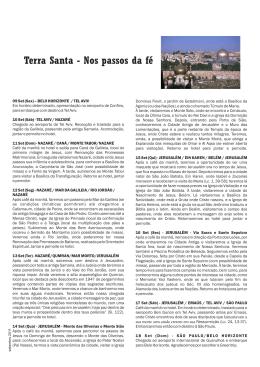 Terra Santa - Green System