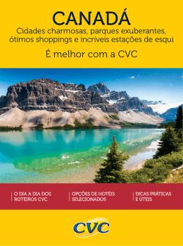 Canadá - VIJAC