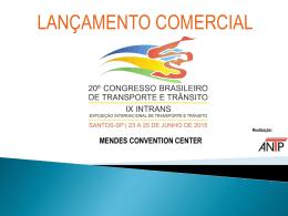 Fernando – 20º Congresso Brasileiro de Transporte e Trânsito