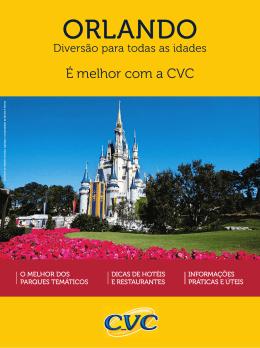 ORLANDO - Encontre sua viagem Brasil