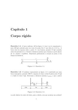 Problemas de Física Geral II