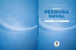 NÚMERO 26 – 2014 - Marinha do Brasil