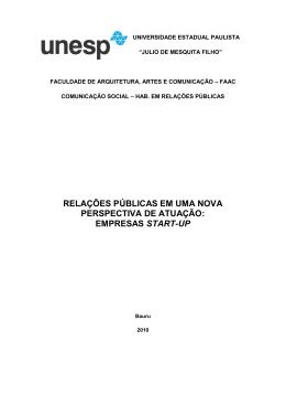 procopio_fs_tcc_bauru - Repositório Institucional UNESP