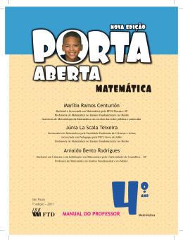 ABERTA - FTD Educação