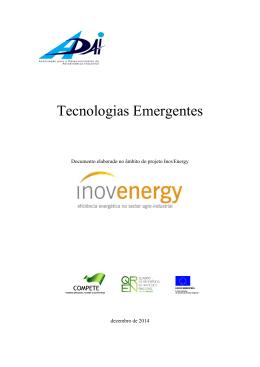 Avaliação do impacto de tecnologias emergentes