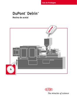 delrin acabou final