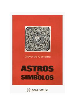 Olavo de Carvalho – Astros e Símbolos