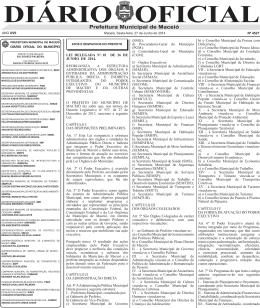 Diário Oficial – 27/06/2014