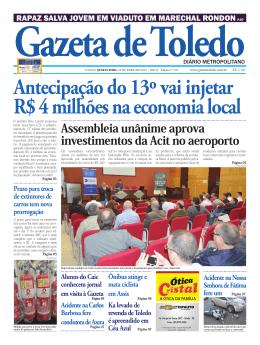 Gazeta de Toledo - 17