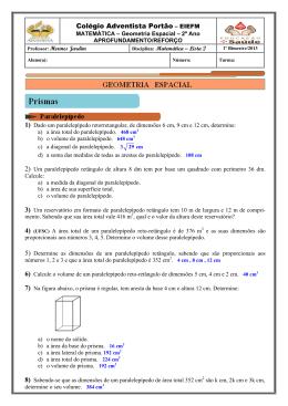 Colégio Adventista Portão – EIEFM
