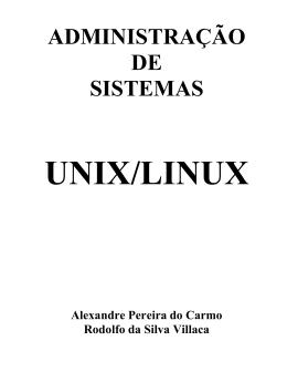Curso de Linux - Rjunior.com.br