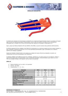 PDF Version - Manfredini e Schianchi