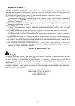 JM TRIMAQ 300 PORTUGUES.indd
