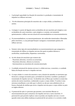Resolução FTG5 - Psicologia B 12º ano