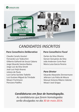 cartaz candidatos inscritos.cdr