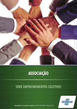 ASSOCIAÇÃO - Sebrae-SP
