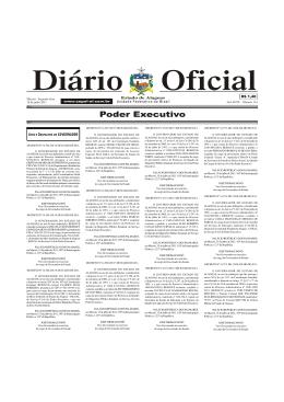 01 Poder Executivo