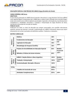 Saiba mais - Instituto AGC