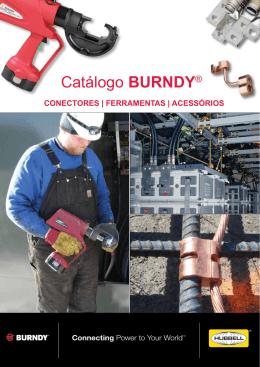 Catálogo BURNDY®
