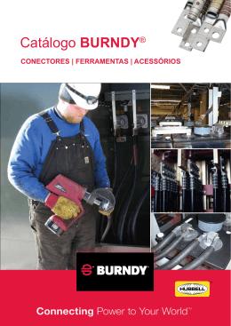 Fabricante BURNDY