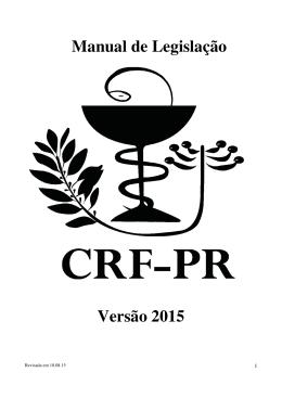 - CRF-PR