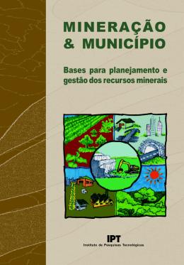 Mineração & Município - Bases para