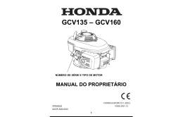 GCV135 – GCV160