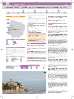 lisboa - Travelplan