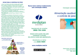 M041 alimentação saudável