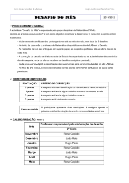 Escola Eb 2,3 Rosa Ramalho – Barcelinhos
