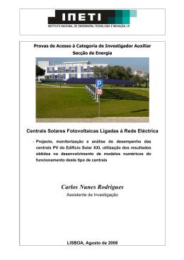 ProvasCARLOR RODRIGUESI_2009