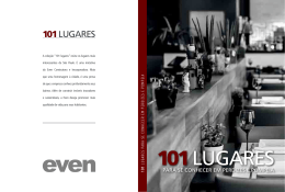 101LUGARES
