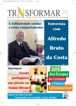 Alfredo Bruto da Costa