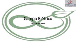 Campo Elétrico - Colégio Salesiano Recife