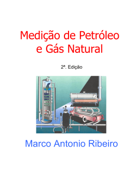 Medicao Petroleo & Gas Natural