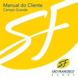 Manual do Cliente