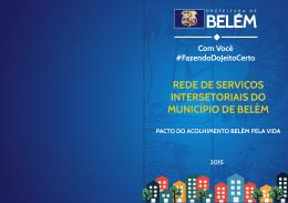 BELÉM PELA VIDA - GUIA INTERSETORIAL- Med
