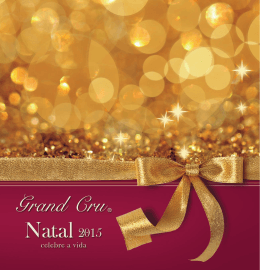 Catalogo Natal 2015 - setembro.indd