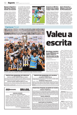 Carioca Final