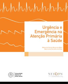 Urgência e Emergência na Atenção Primária à Saúde