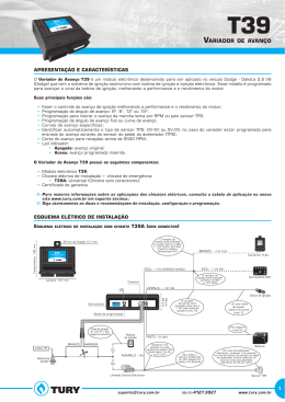 Manual T39