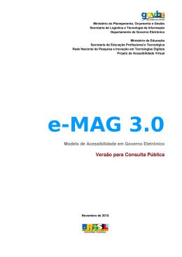 e-MAG 3.0
